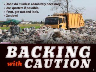 Transportation Workplace Safety