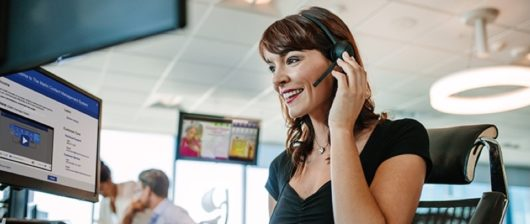 Workplace Communications Customer Support