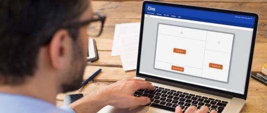 Digital Signage CMS Software
