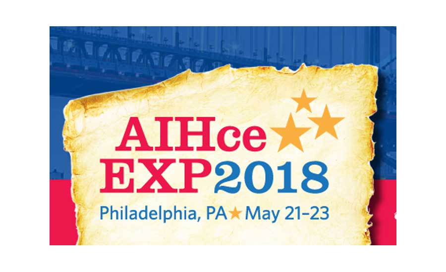 AIHce Expo