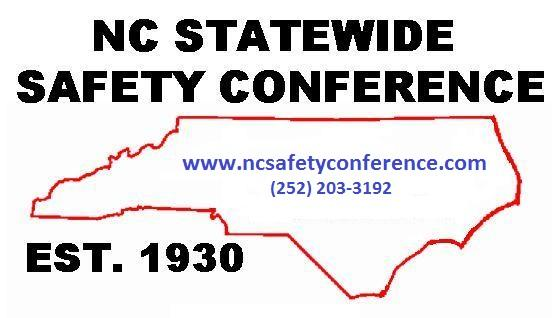 NC Statewide Safety Conference