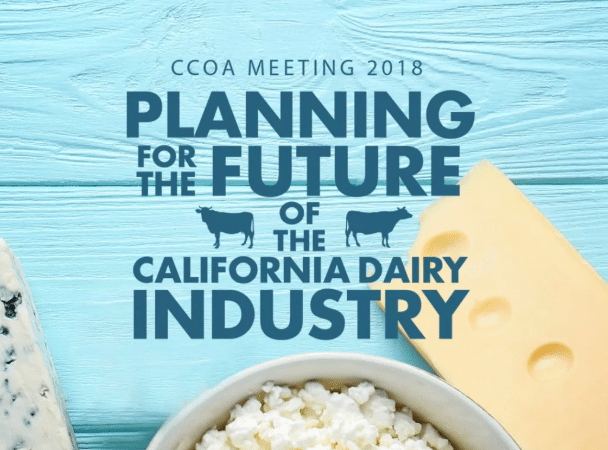California Creamery Operators Association