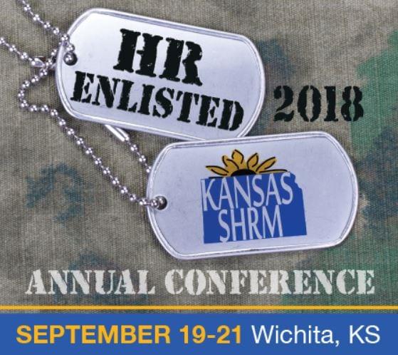 Kansas SHRM Conference