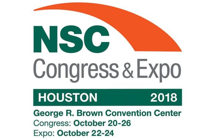 2018 NSC Congress & Expo