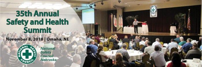 Nebraska Safety & Health Summit