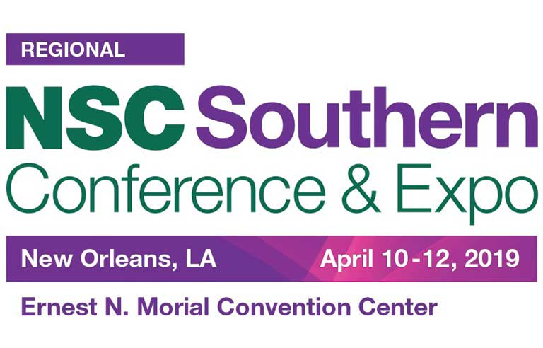 NSC Southern Conference & Expo
