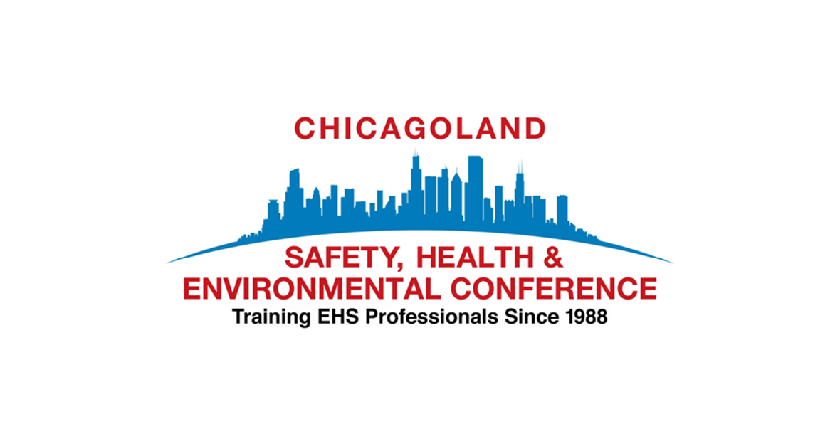 the 2019 Chicagoland Safety Conference