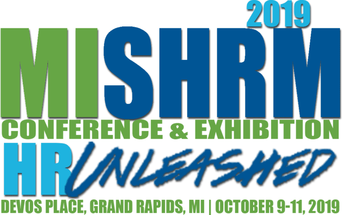 2019 Michigan SHRM Conference & Expo